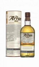 ARRAN SMALL BATCH RUM FINISH PART TWO