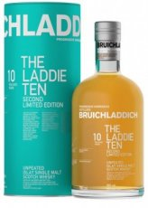 Bruichladdich The Laddie Ten second Limited Editio