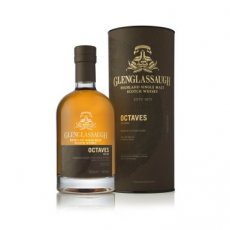 Glenglassaugh Octave Peated