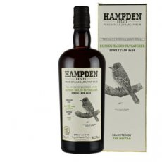 Hampden LROK 2010 Single Cask #498
