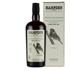 Hampden OWH 2012 Single Cask #487