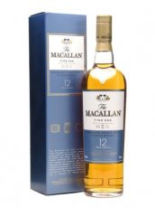 Macallan 12y Fine Oak