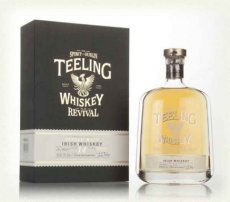 Teeling The Revival III14Y Pineau