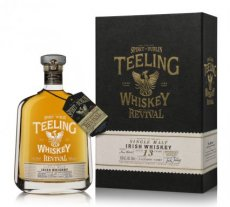 Teeling The Revival V 12y